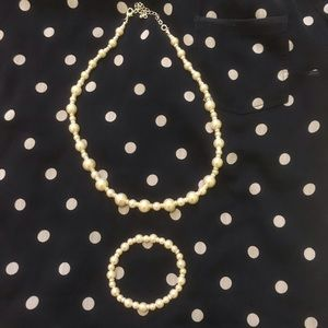 Jewelry - BRAND NEW PERFECT GIFT: pearls✨
